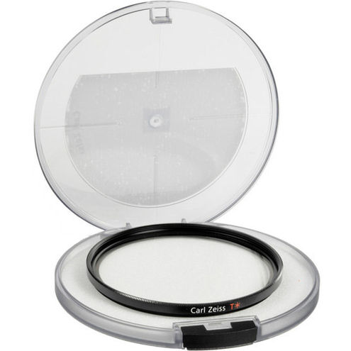 CZ T* UV Filter 58mm