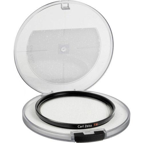 CZ T* UV Filter 62mm