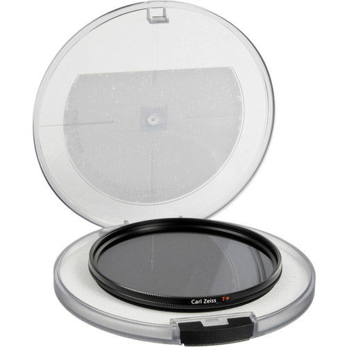 CZ T* Circular Polarizer Filter 49mm