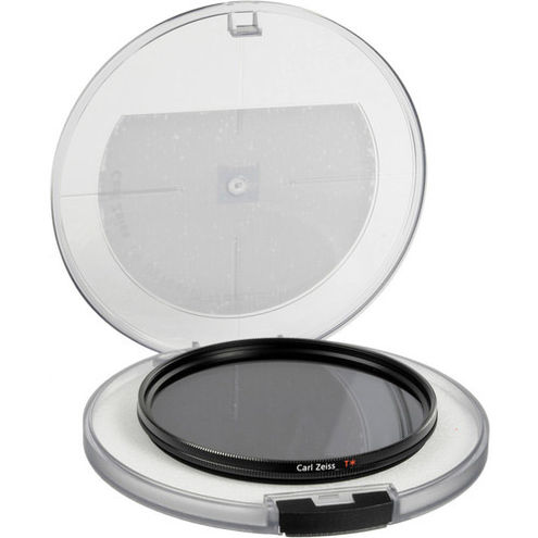 CZ T*Polarized Filter -49mm (circular)