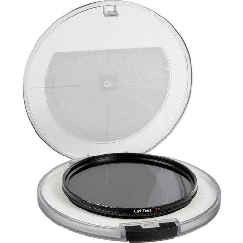 CZ T* Circular Polarizer Filter 95mm