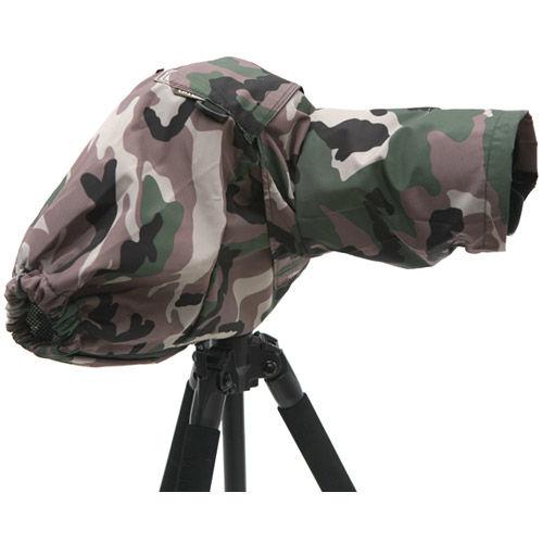 Deluxe Multi Rain Cover (Camouflage)