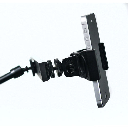 "Rock Solid Hot Shoe 1/4"" - 20 Adapter"