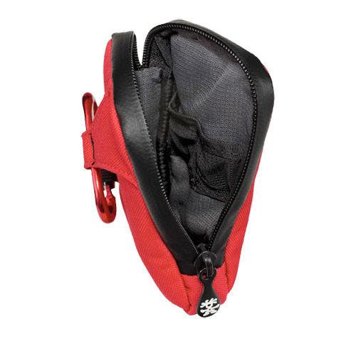 The Tuft Medium-Black/Red