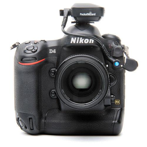 Nikon 10 Pin Power Cable