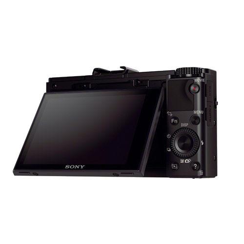 Cyber-Shot DSC-RX100II