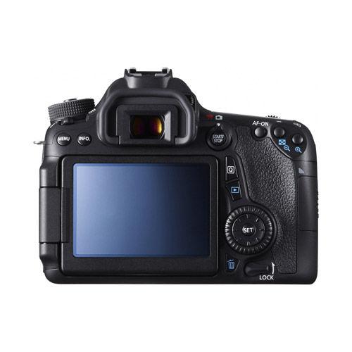 70D camera body