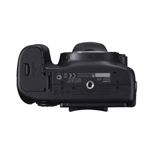 Canon 70D camera body