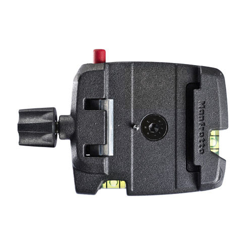 MSQ6 Top Lock Quick Release Adapter with Plate