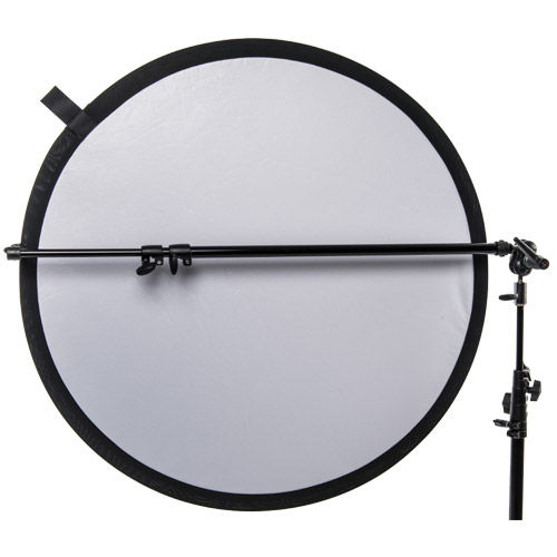 "1.75 m Reflector Holder Minimum 25.5"" to Maximum 69"""