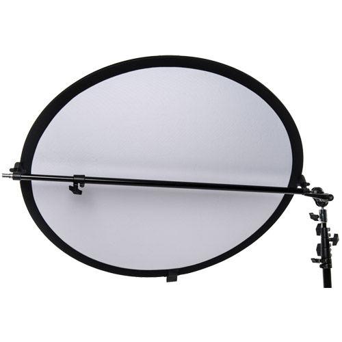 """1.28 m Reflector Arm Minimum 25.5"""" to Maximum 50"""""""