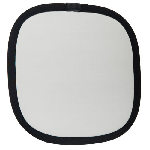 30 cm Collapsible Grey/White Balance Reflector