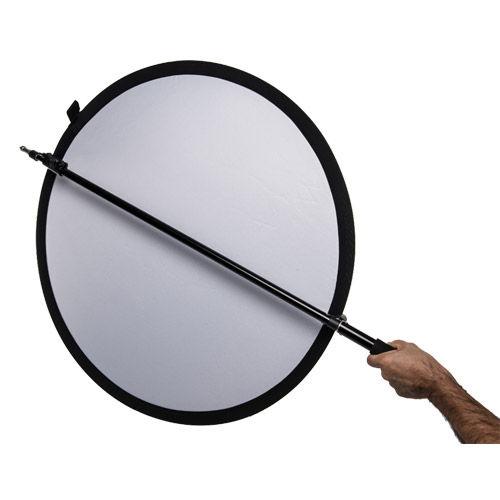"1.8m Handlheld Reflector Bracket/Head Boom Min 31"" Max 72"""