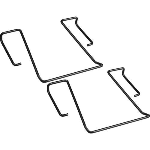 BLCBP2 UWP belt clips for UTX-B2V, UTX-B2X and URX-P2