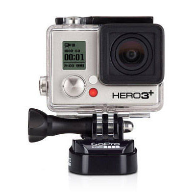 Tripod Mount HERO9 Black/ HERO8 Black