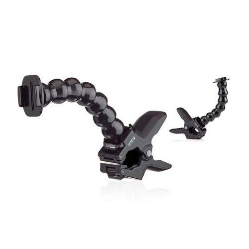 Universal Jaws Clamp Mount HERO9 Black/ HERO8 Black