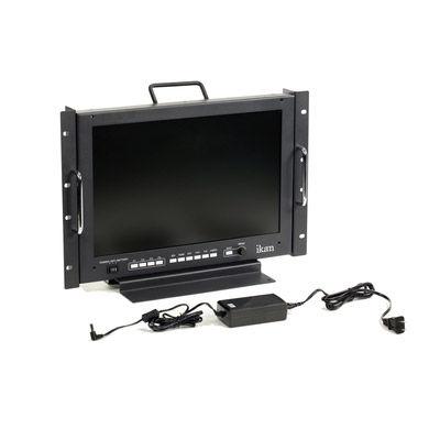 "17"" Desktop / Rackmount LCD Studio / Field Monitor"