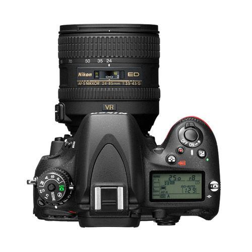 D610 camera w/24-70 lens