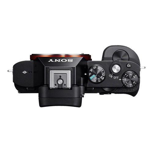 Alpha A7 Mirrorless Body