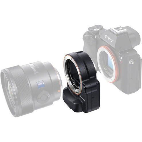 LAEA4 A-Mount Lens Adapter for Full Frame E-Mount Cameras