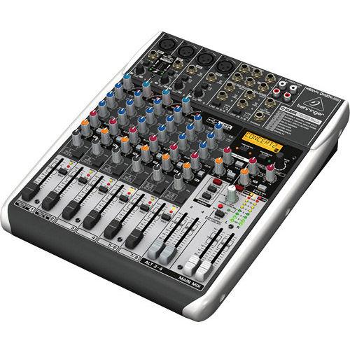 XENYX 1204USB Mixer