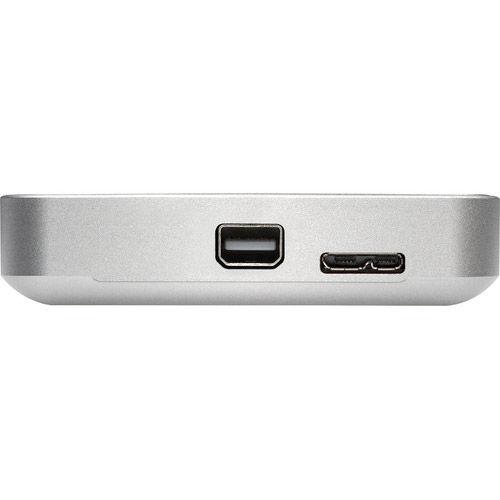 1TB G-DRIVE mobile USB3.0 & Thunderbolt