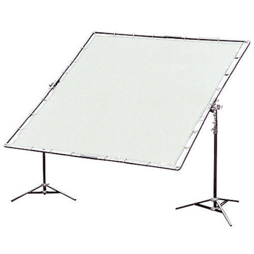 12'x12' Butterfly Textile Soft Diffuser