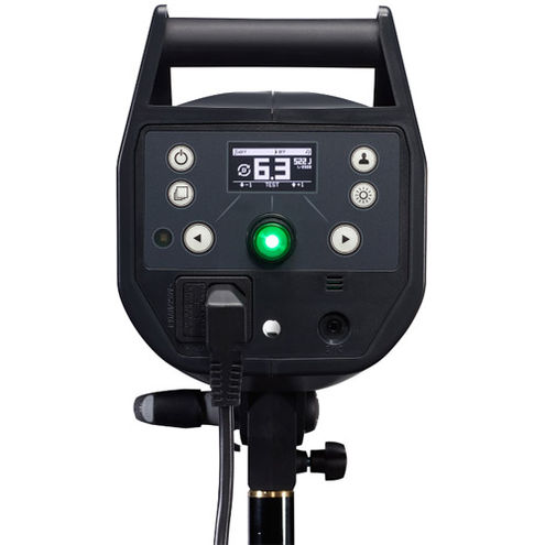 ELC Pro HD 1000 Self Contained Flash Head