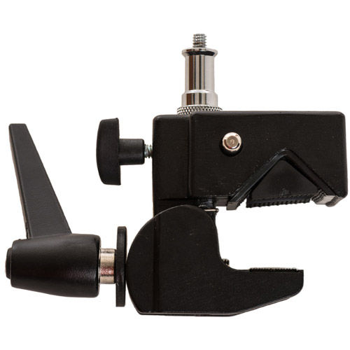 Super Clamp with Spigot