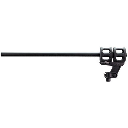 NTG-8 Extra Long Shotgun Condenser Microphone Broadcast Grade