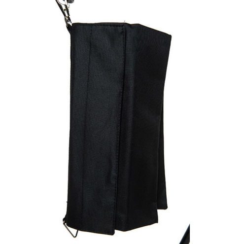 Convertible Combi Boom Stand with Sandbag - Black