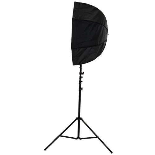 "32"" Octa Brolly Box with Dual Flash Holder"