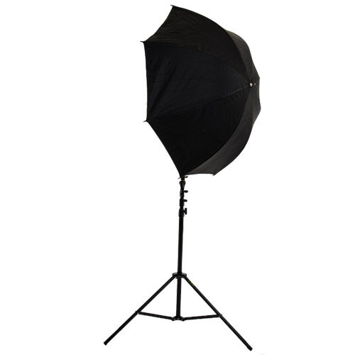 "40"" Brolly Box - Reflective Umbrella with 7 mm Shaft"