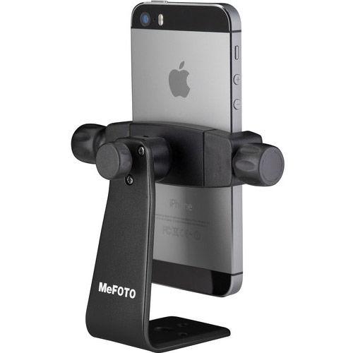 SideKick360 Smartphone Adapter Black