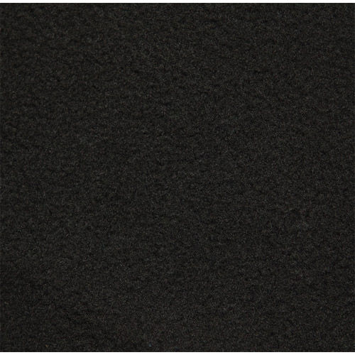 9'x20' Black Background Wrinkle Resistant