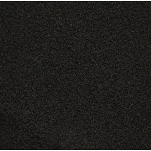 9'x20' Black Background Wrinkle Resistant