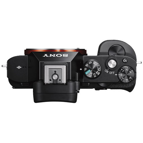 Alpha A7S Mirrorless Body