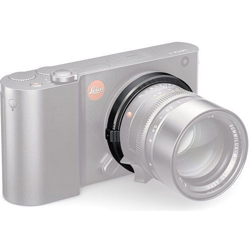 M Lens Adapter for T and SL Cameras