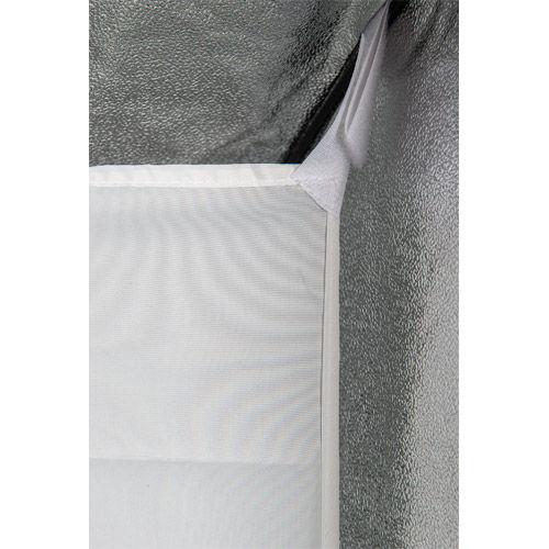 120 cm Silver Vented Octa Studio Softbox