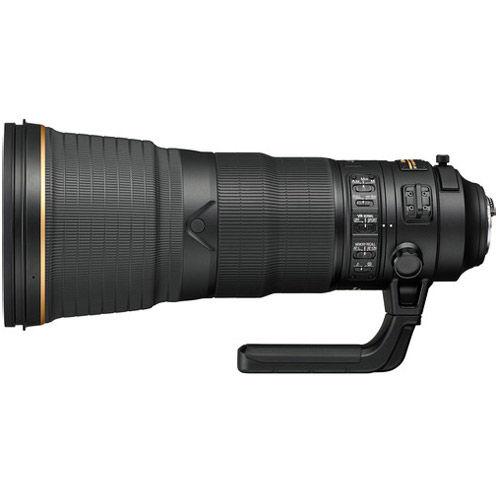 AF-S NIKKOR 400mm f/2.8 E FL ED VR Lens