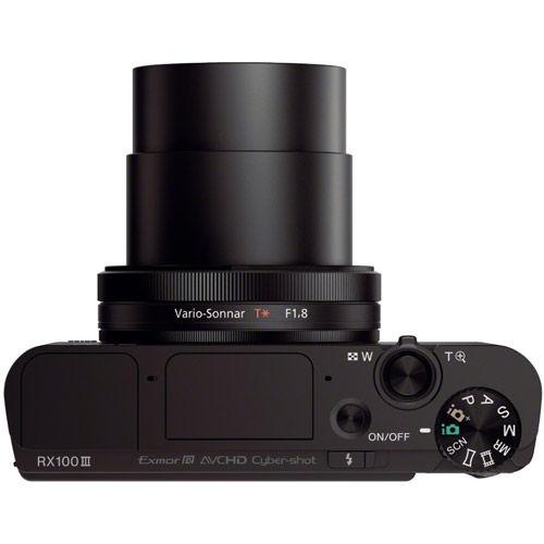 Cyber-Shot DSC-RX100III