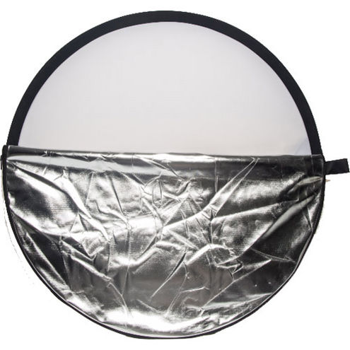 107 cm 5-In-1 Double Stitched Reflector