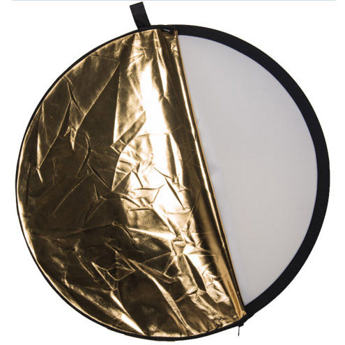 80 cm 5-In-1 Double Stitched Reflector