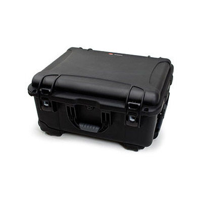 950 Case Black w/ Padded Dividers