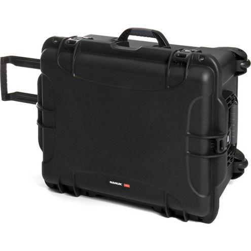 960 Case w/ foam - Black