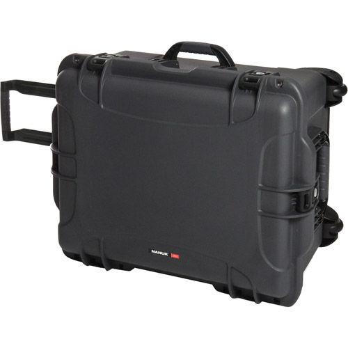 960 Case w/ foam - Graphite