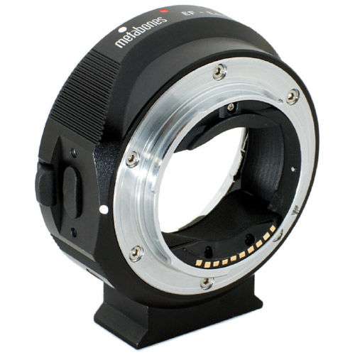 Sony E mount to EF Adapter