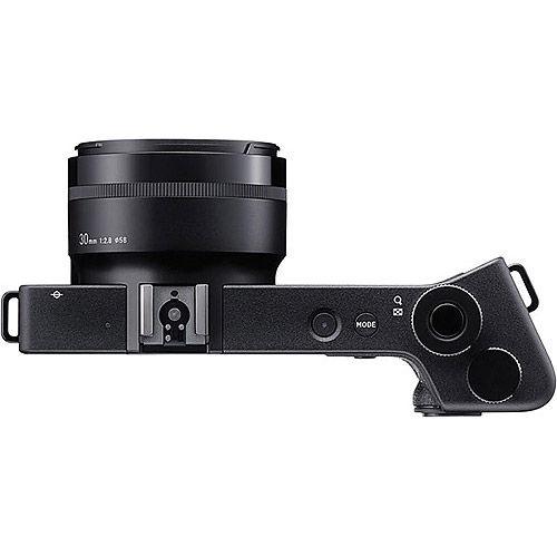 DP2 Quattro w/ 30mm f/2.8 Lens