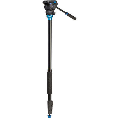 Aero4 Travel Angel Video Tripod Kit with S4 Video Head and Bag A2883FS4