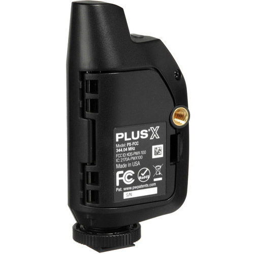 Plus X Transceiver (2 pack)